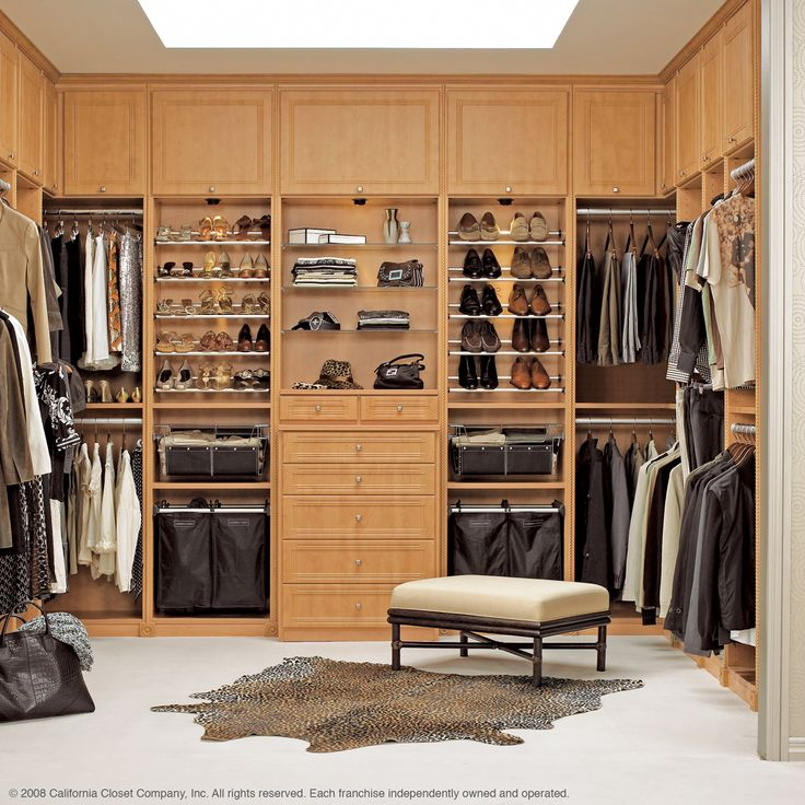 Captivating California Closet Company, Inc