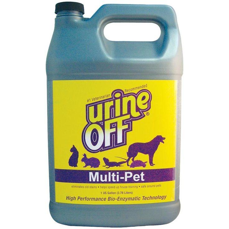 Urine Off MR1009 Multi-Pet Formula, 1gal