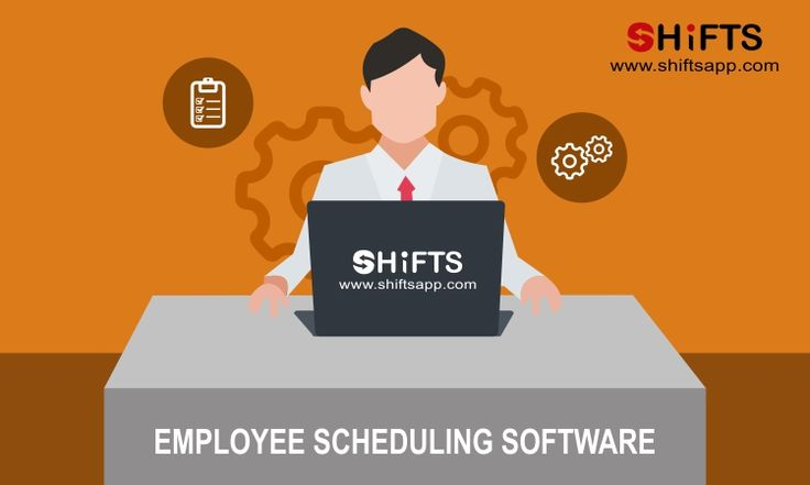 Shifts App - Employee #Scheduling #Software - Trial Pack for 25 days