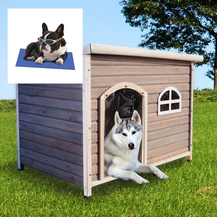 1000 Images About Cool Dog Houses On Pinterest Car Bed