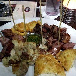 Novecento - Dinner  Recommended by MMS