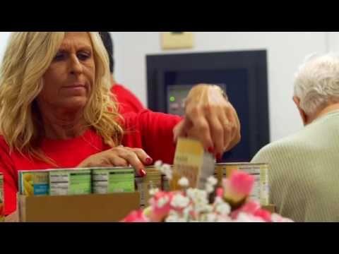 Team Honda Week of Service 2017: Vann York Honda and The Salvation Army | Honda Corporate Social Responsibility