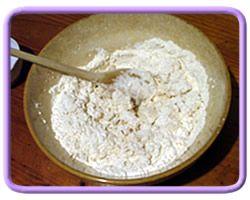 Salt Dough – Handmade Craft Ideas