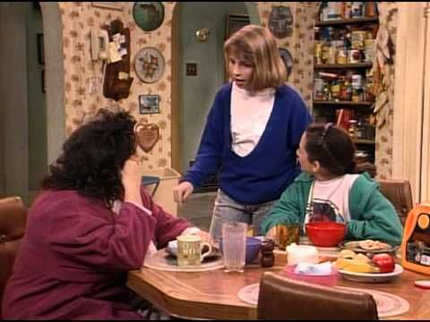 an overview of the trick or treat episode of roseanne This item:roseanne: halloween edition by roseanne barr dvd $3161 only 2  left in stock  the plot keeps you hooked from the very first episode the only .