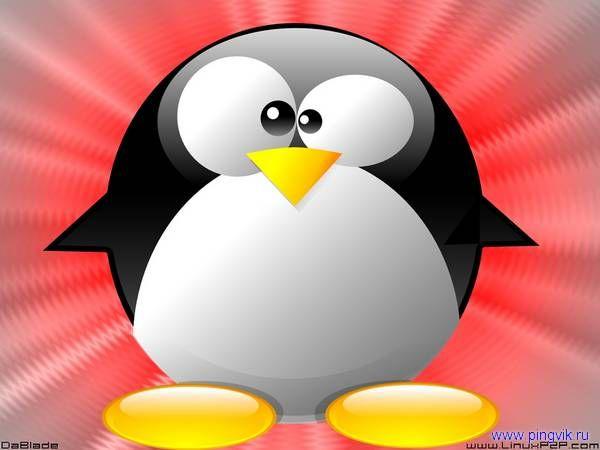 Новогодняя своими, прикольные пингвины рисунки