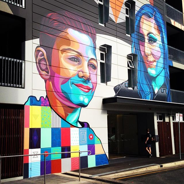 """[Adelaide  STREET ARTWORK] #ThisIsSouthAustralia #artwork #streetart #travel #hotel #ljojlo"" Photo taken by @ljojlo_trvlblog on Instagram, pinned via the InstaPin iOS App! http://www.instapinapp.com (10/11/2015)"