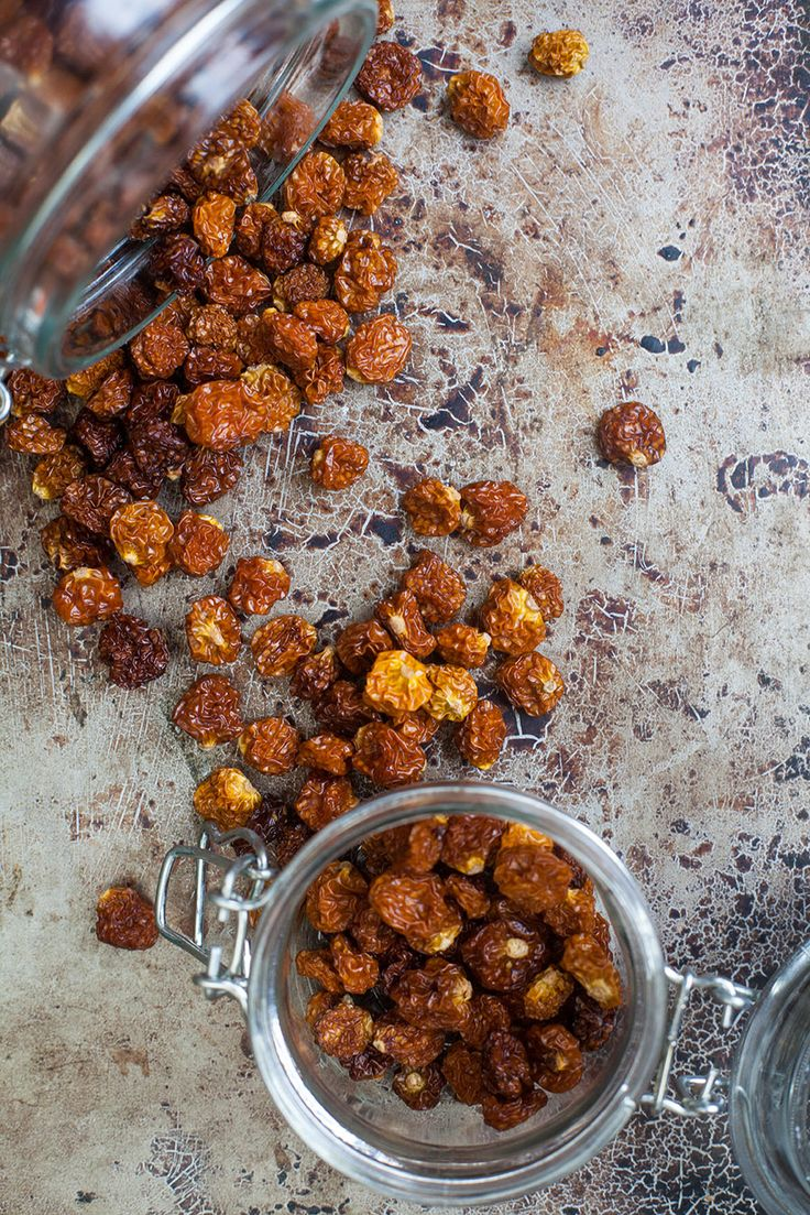 Wild Food Cafe – Incan Berries, Organic