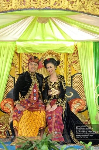 17 Best Images About Batik Baju Tradisional On Pinterest
