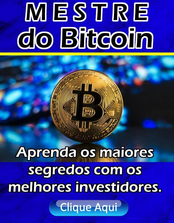 Mestre Do Bitcoin Oficial Ganhar Dinheiro Na Internet Mestre Oportunidades De Negocios
