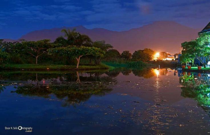 Seaview ,La Ceiba, Honduras.