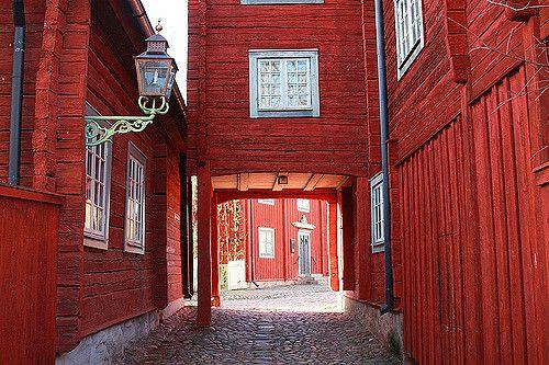 Gamla Linköping | by Eora Borealis