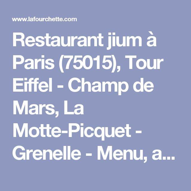Les 25 meilleures id es de la cat gorie reservation tour eiffel en exclusivit - Monter a la tour eiffel prix ...