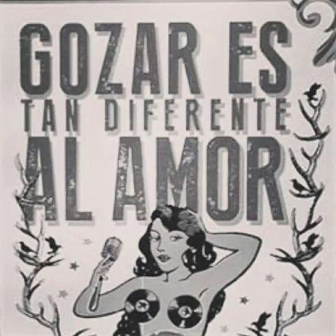 Chavela tacones frases quotes frida kahlo Gozar es tan diferente al amor