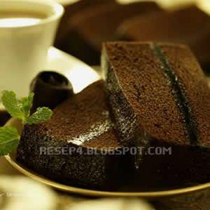 resep brownies kukus enakk
