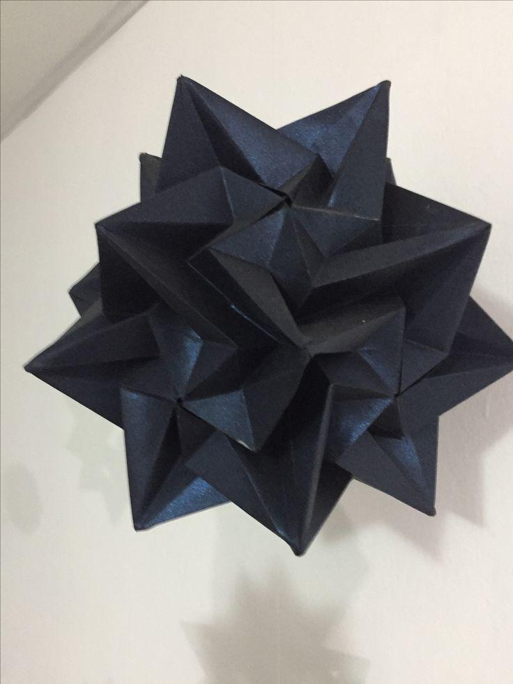 Paradigma kusudama Paper Majestic 120 gr