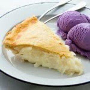 Classic Coconut Pie (Buko Pie)