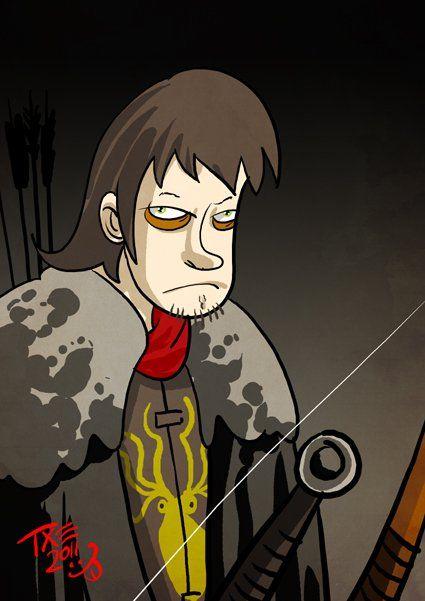 Theon!