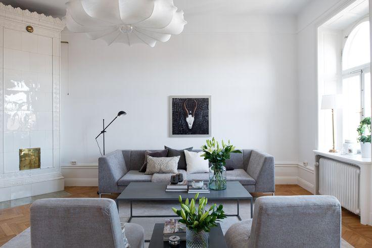 Nybrogatan 76, 4 tr ög   Per Jansson fastighetsförmedling