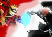 Bleach vs Naruto