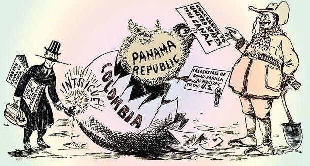 Caricaturas: Cómo EE.UU. ha abusado de América Latina a lo largo de la historia – RT