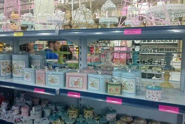 guia 25 de março, lojas para festa, onde comprar produtos de festa, lojas da 25