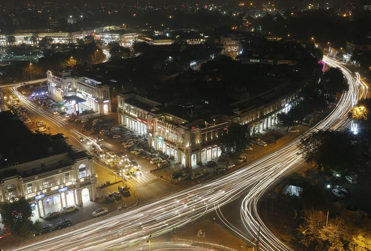 What should India's smart cities look like?