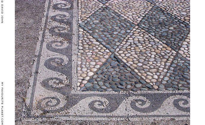 15 Best Images About Greek Mosaics On Pinterest Mosaic