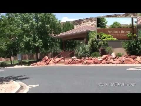 Zion RV Park | Zion National Park RV Park and CampgroundZion River Resort | Zion National Park RV Resort rates around 500.mo during winter thru March.  Comes highly reccommended from FTF.