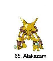 Pokemon Alle 150 Plaatjes!!! - Pokemspellen en pokemonmuziek