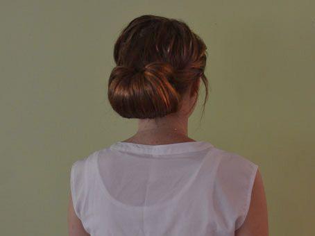 Fishtail Flip Hair Tutorial