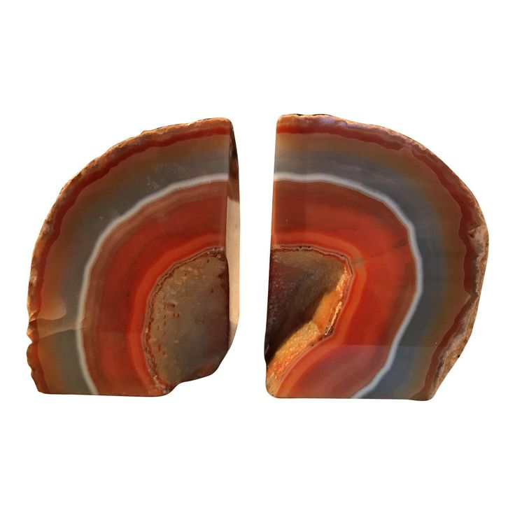 Geode Bookends - Image 1 of 11