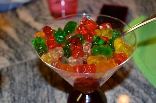 Random musings of a cluttered kitchen...: Rummy Gummies    I so have to make these!!!