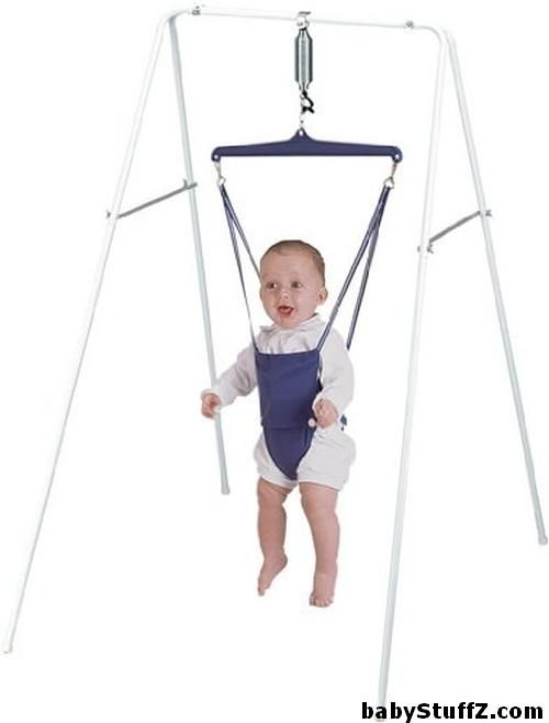 Baby Jumper - Jolly Jumper with Stand - Best Baby Jumpers Bouncers and Swings in 2015 #babyBouncer #babyBouncerSeat #babyBouncers #babyJumper #babyJumperoo #babyJumpers #babyRocker #babyRockers #babySwing #babySwings #BabySitterBalance #bestBabyJumper #bestBabySwing #bestBabySwings #bouncerForBaby