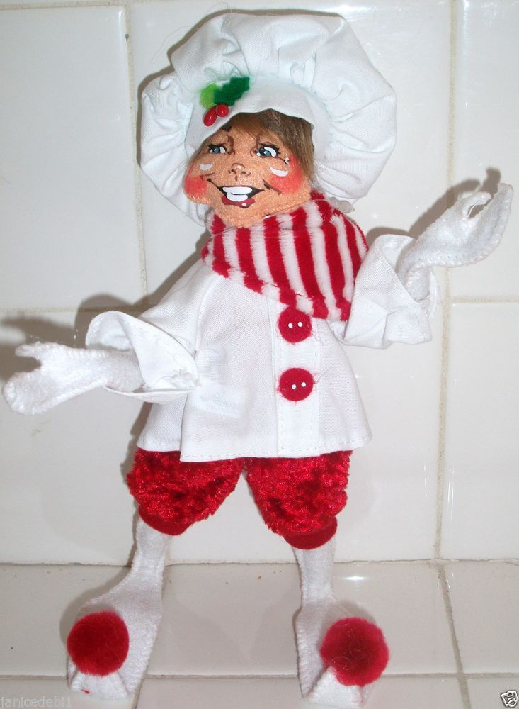 annalee elf christmas dolls for girls