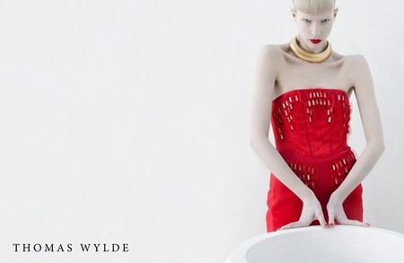 Thomas Wylde | Spring/Summer 2013