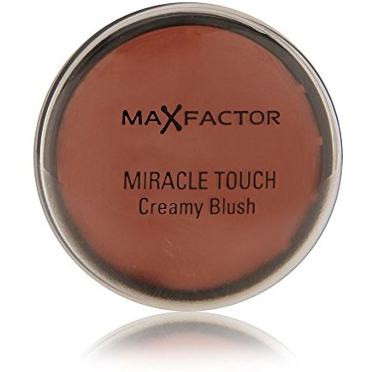 Max Factor Miracle Touch Creamy Blush for Women,  #Makeup