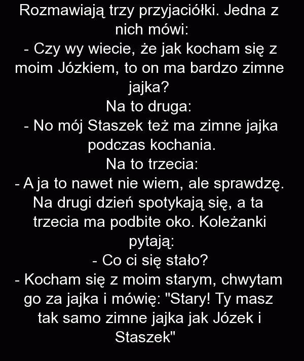 Rozmawiają trzy przyjaciółki. - Fishki.pl na Stylowi.pl