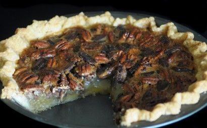 Jack Daniels Chocolate Pecan Pie | Tasty Kitchen: A Happy Recipe Community!