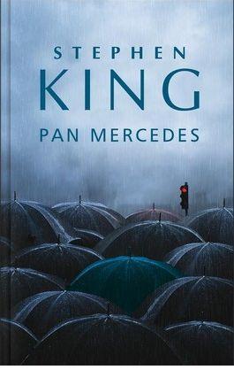 """Pan Mercedes"" - Stephen King"
