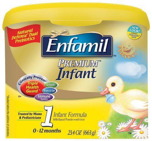Enfamil Premium Powder – 22.2 oz – 6 pk http://www.babystoreshop.com/enfamil-premium-powder-22-2-oz-6-pk-2/
