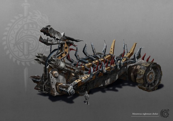 How to train your Dragon 2 design