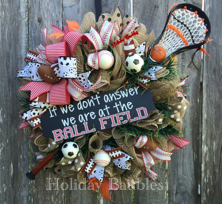 Made by Holiday Baubles