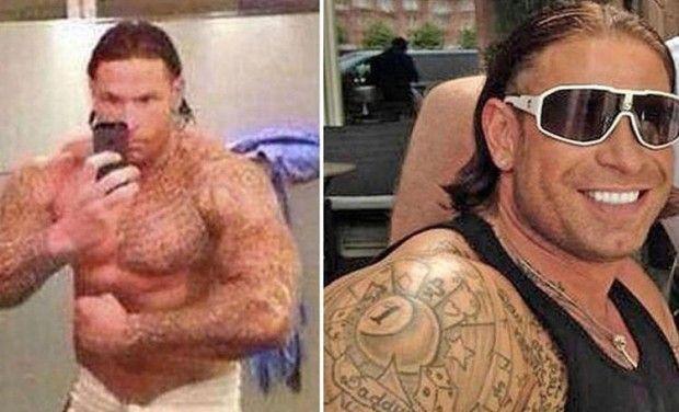 Tim Wiese Tattoos   Tim Wiese   Pinterest   Tattoos