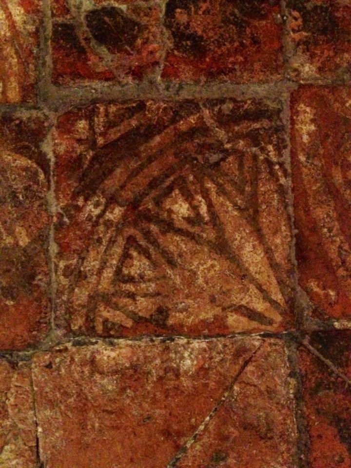 1000 Images About Middeleeuwse Tegels Medieval Tiles On