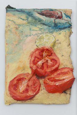 Miquel Barceló, '3 Tomátigues,' 1994, Ben Brown Fine Arts