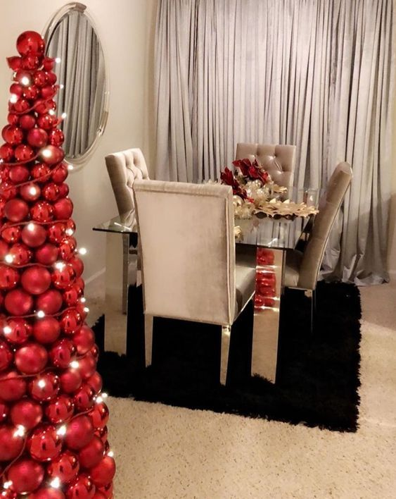 Como Decorar Mi Casa Para Navidad.Como Decorar Una Casa De Infonavit En Navidad Decoracion