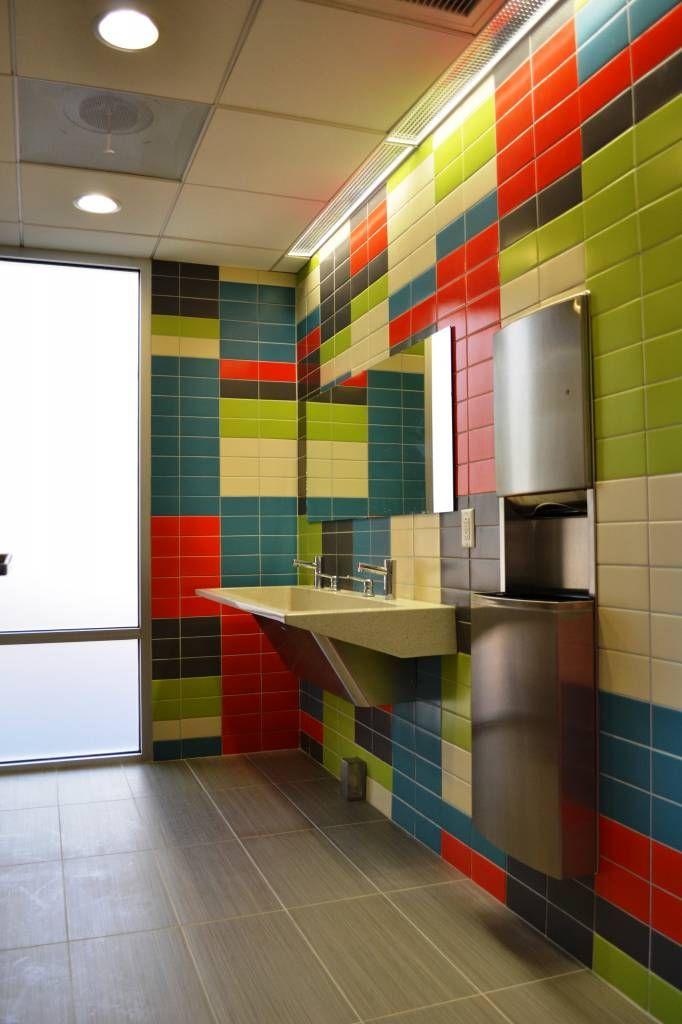 Restroom Ideas 28 best restroom images on pinterest | bathroom ideas, restroom
