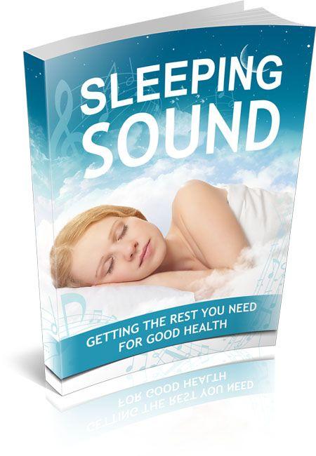 Sleeping Sound - eBook