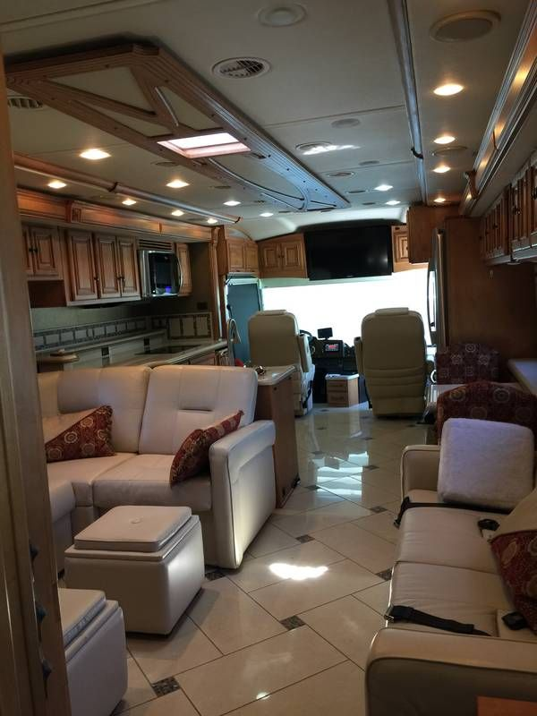 2013 Winnebago Tour 42GD, Class A - Diesel RV For Sale By Owner in Meggett, South Carolina |  RVT.com - 223253