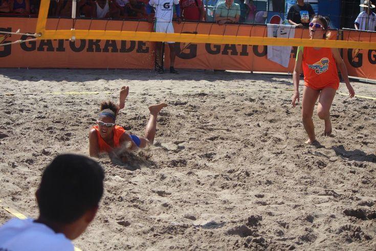 Voleibol de Playa Puerto Cortes (8)